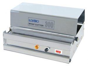 Envolvedora de film Lovero 300