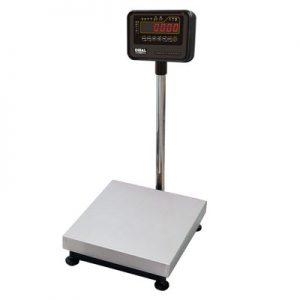plataforma de columna DMI-610 ABS