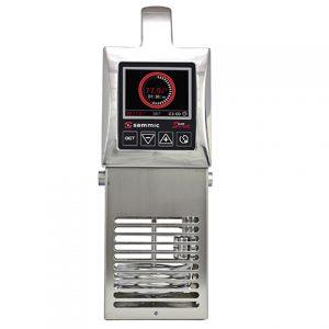 Cocedor a baja temperatura SAMMIC Smartvide 8