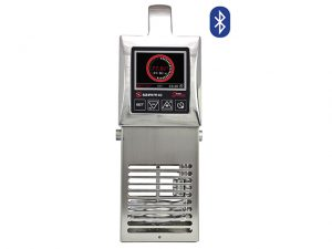 Cocedor a baja temperatura SAMMIC Smartvide 8 Plus