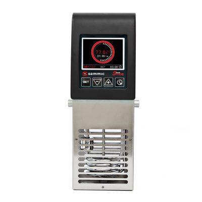 Cocedor SOUS-VIDE portátil a baja temperatura