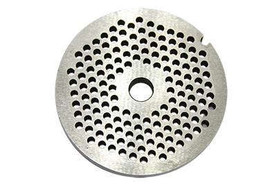 Placa INOX para picadora de carne de boca 12