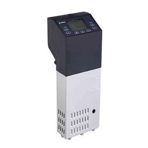 Cocedor SOUS-VIDE a baja temperatura portátil