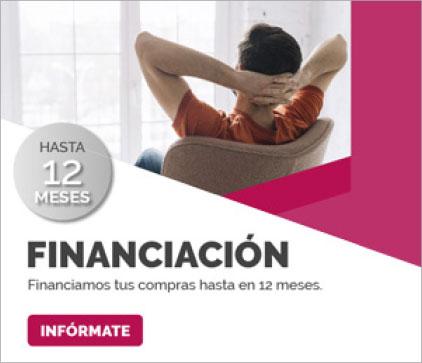 Financiación hasta 12 meses de máquinaria de alimentación y hostelería