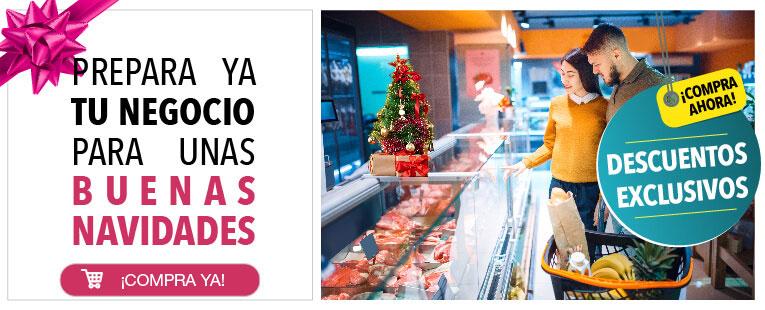 Prepara ya tu negocio para unas buenas navidades