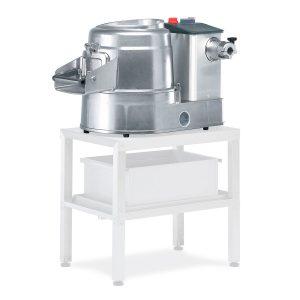 Máquina peladora de patatas profesional para pelar hasta 12 kilos de patatas por operación