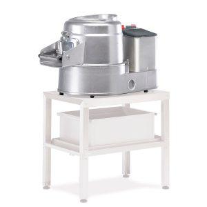 Máquina peladora de patatas profesional para pelar hasta 6 kilos de patatas por operación