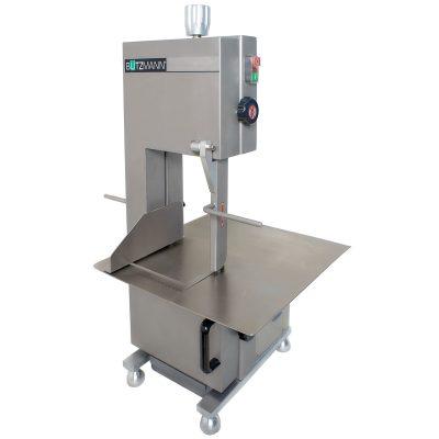 Sierra profesional para corte de carne, hueso o congelado