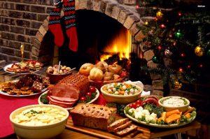conservación de alimentos en navidad