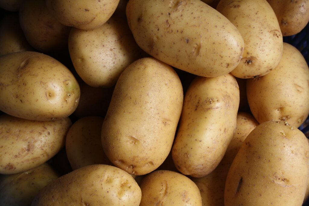 recetas con patata para restaurantes