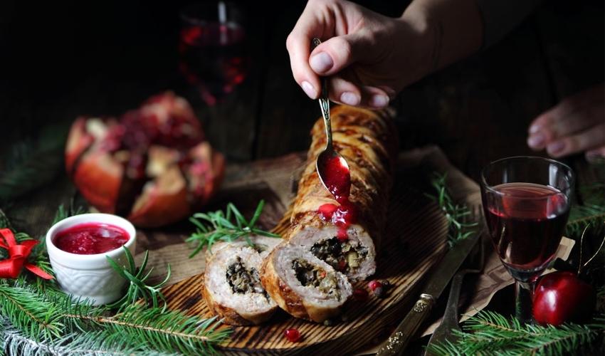 prepara carniceria campaña navidad